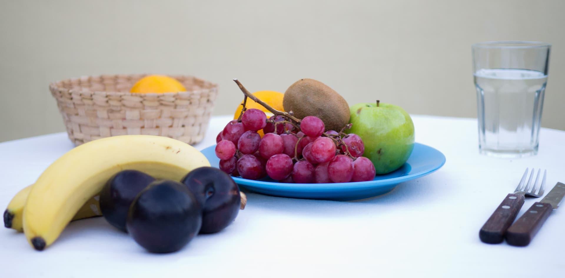 Los hábitos alimentarios de los cordobeses y su relación con el cáncer