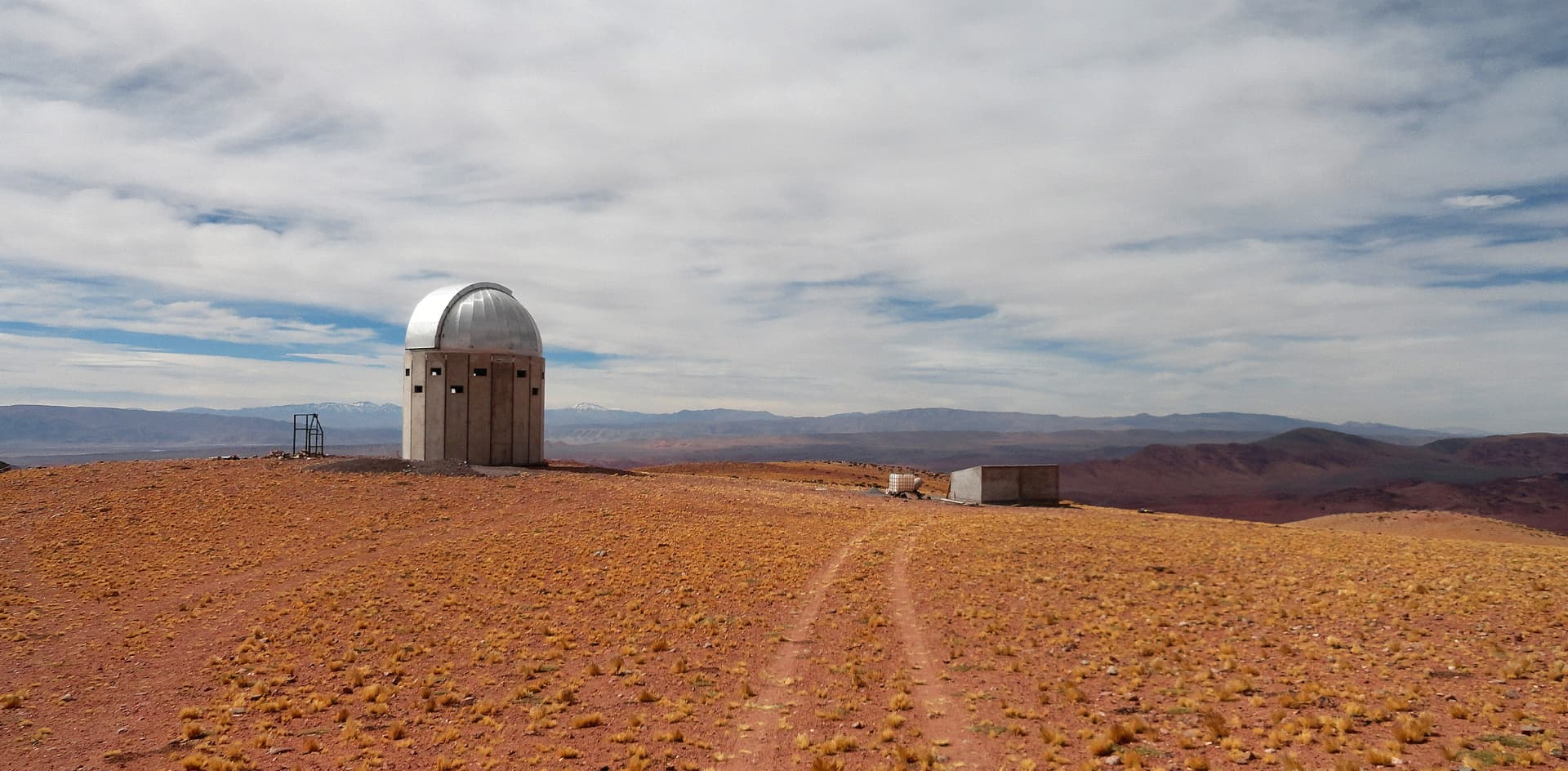 Instalarán un telescopio robótico en Salta