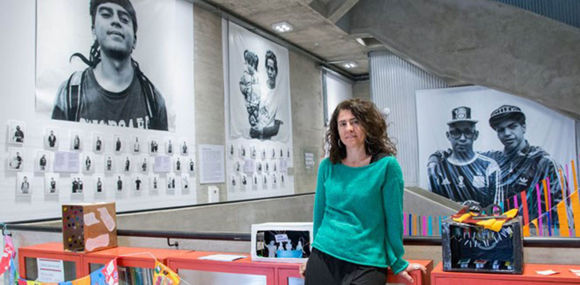 Museos, alteridades en diálogo