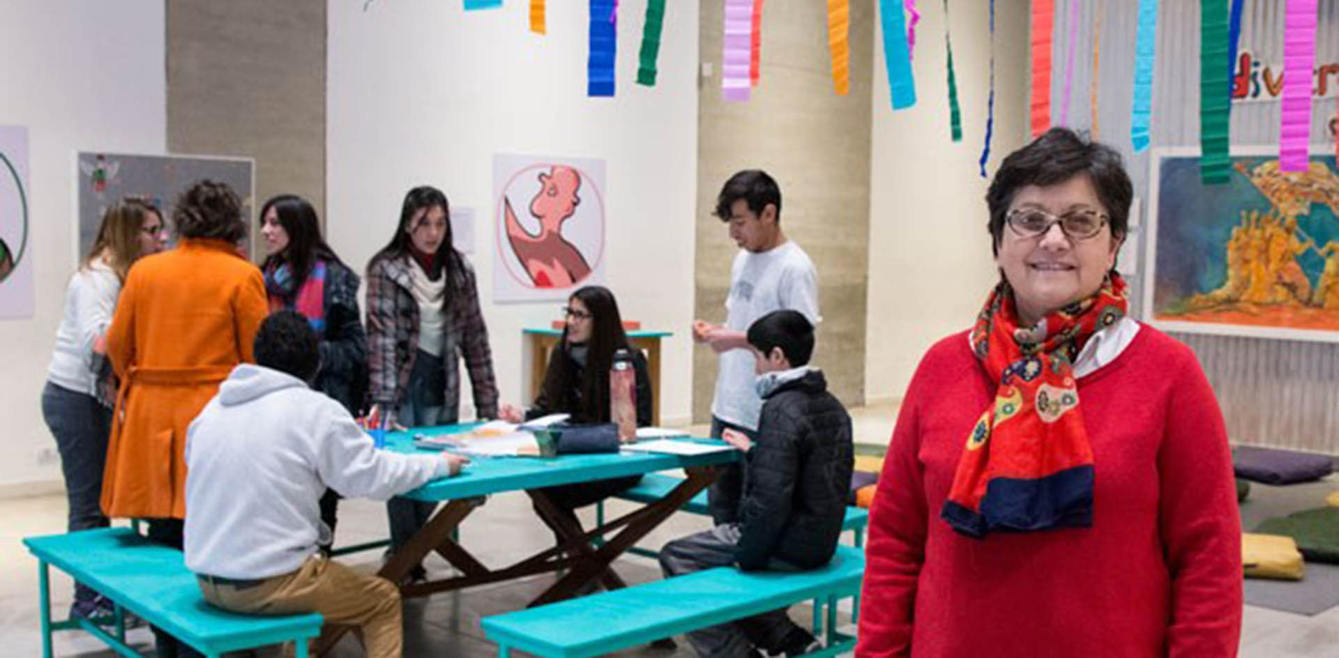 Los museos, imprescindibles para las transformaciones sociales