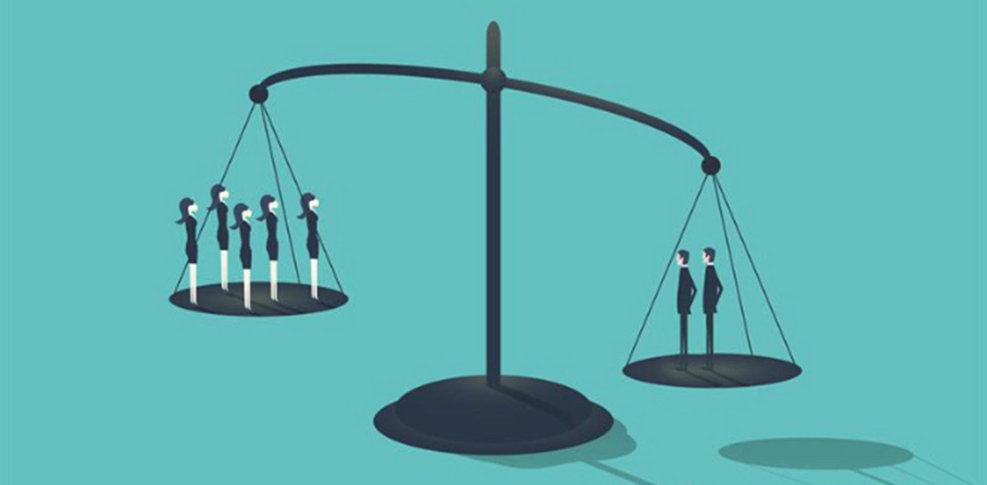 Las mujeres son mayoría en la UNC, pero no en los cargos directivos ni académicos más altos