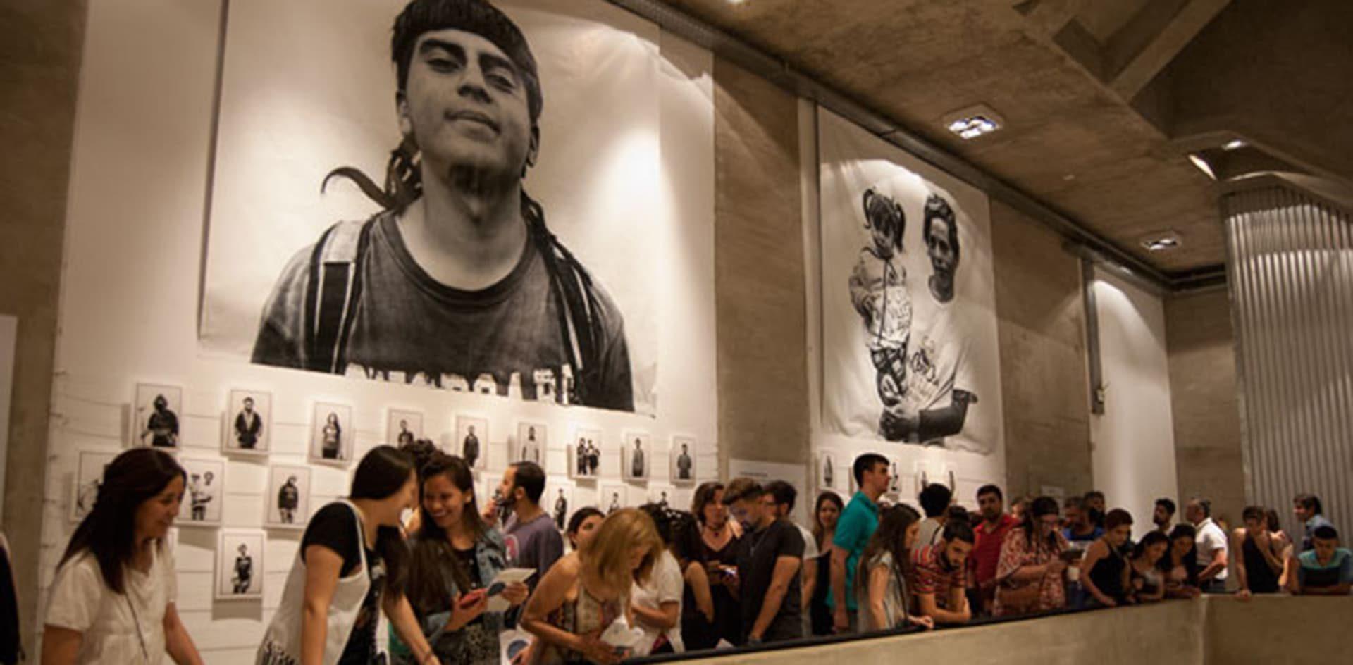Museos: de templos del saber a lugares de encuentro