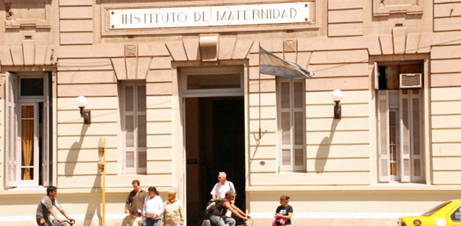 Solo tres médicas de la Maternidad Nacional garantizan en Córdoba la interrupción legal del embarazo