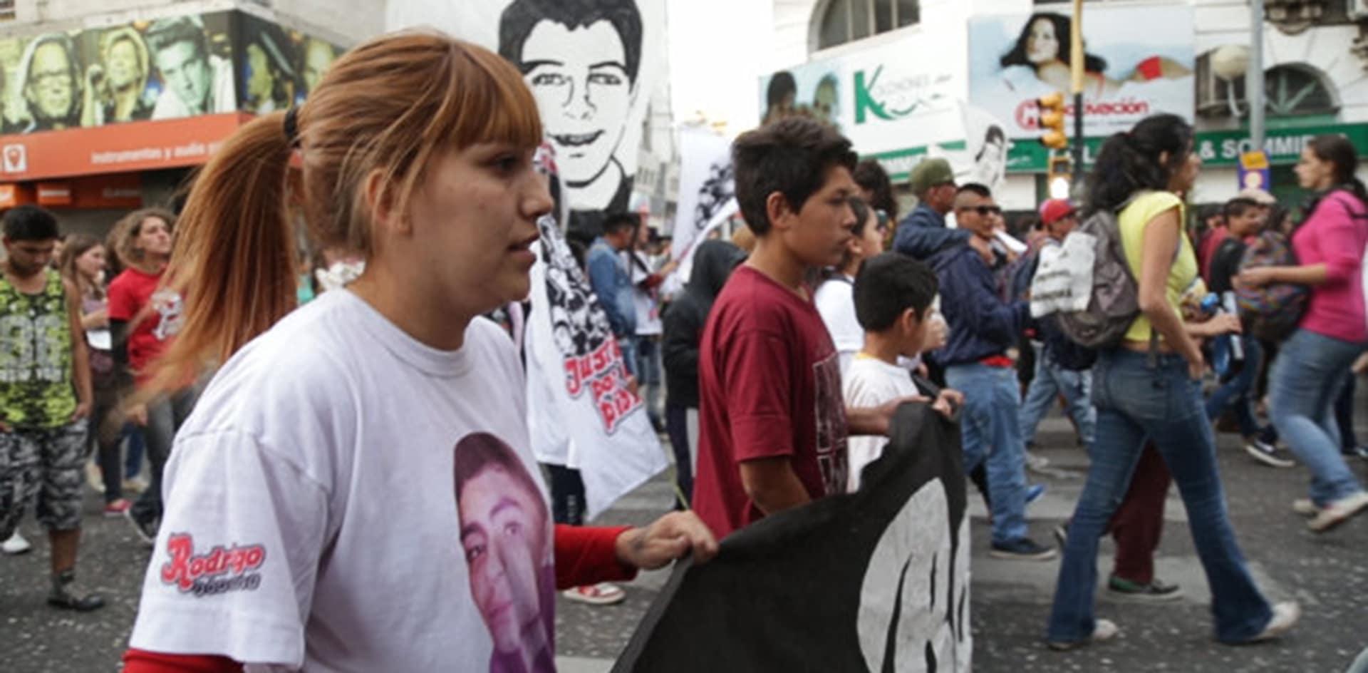 """Estrena """"Madres"""", un documental que cuestiona la violencia institucional"""