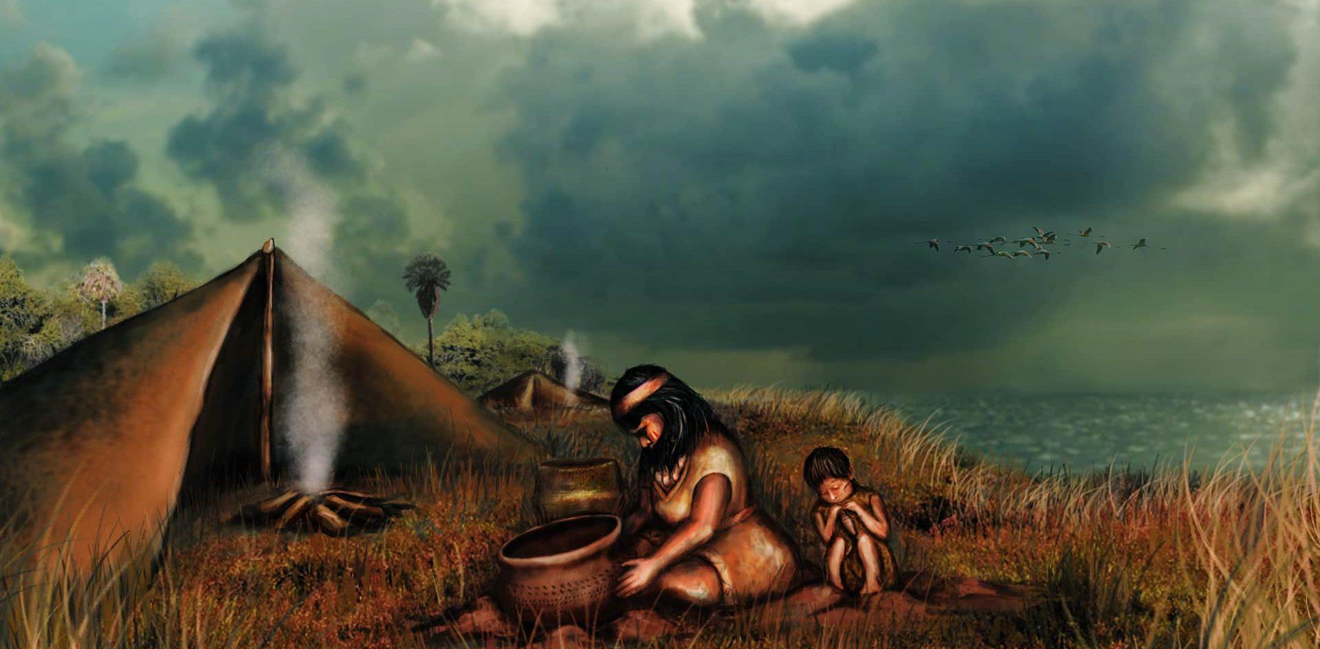 Arqueología Pública, recuperando el pasado indígena junto a las comunidades