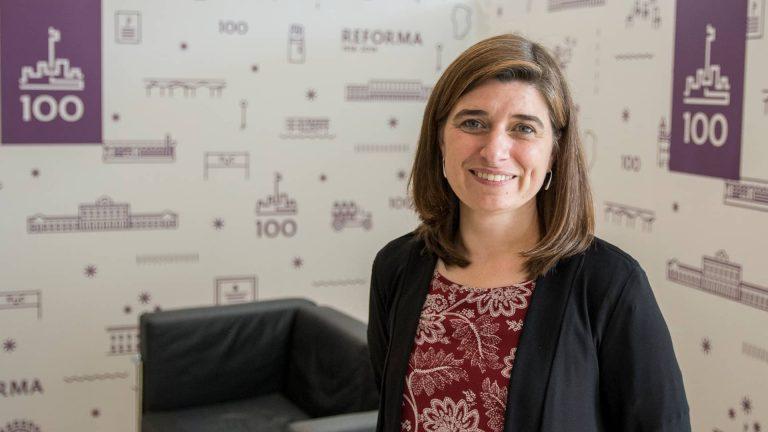 """Valeria Canto-Soler: """"Es casi imposible imaginar lo que puede lograr la ciencia, si se invierte correctamente en ella"""""""