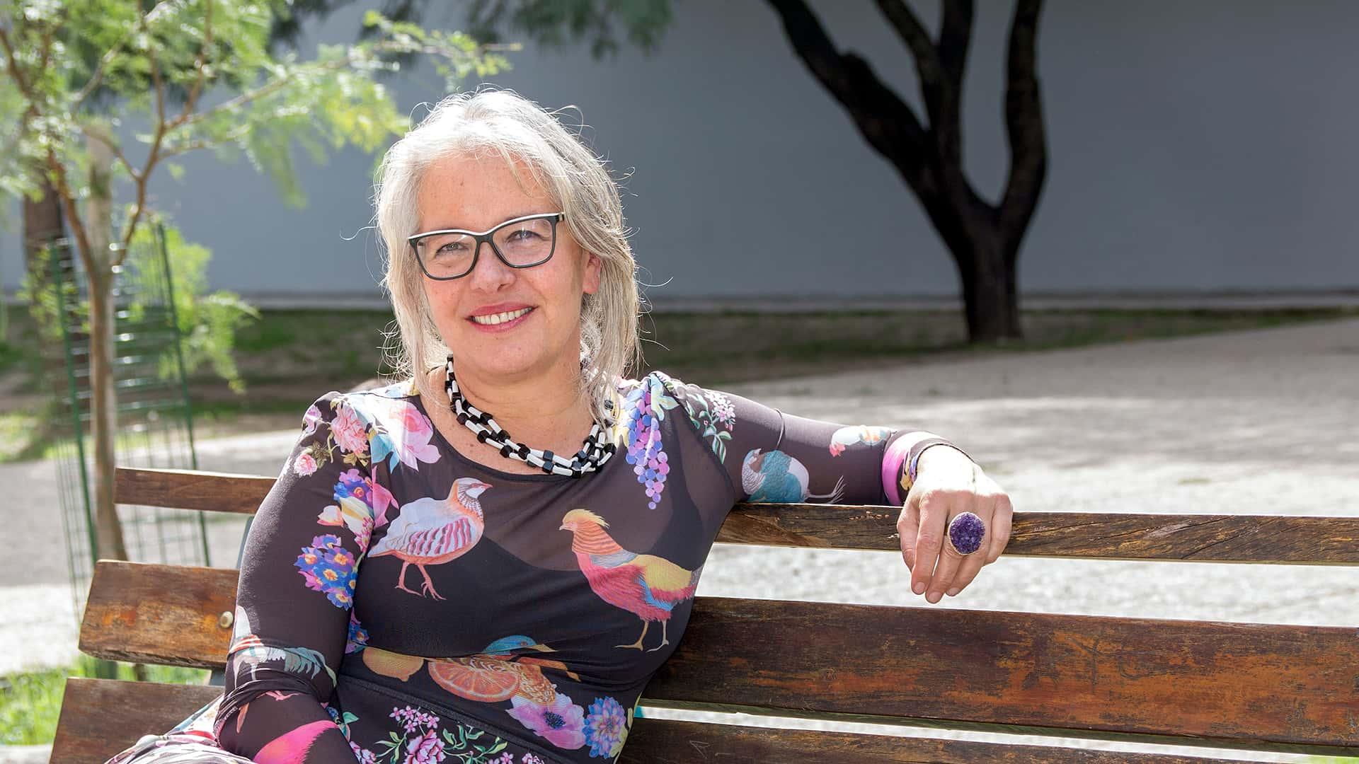 """Zaida Muxí: """"Para nuestra sociedad, el cuidado de las personas es una tarea despreciada"""""""