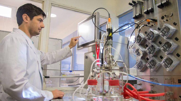 Hemoderivados desarrolla su primer medicamento por ingeniería genética