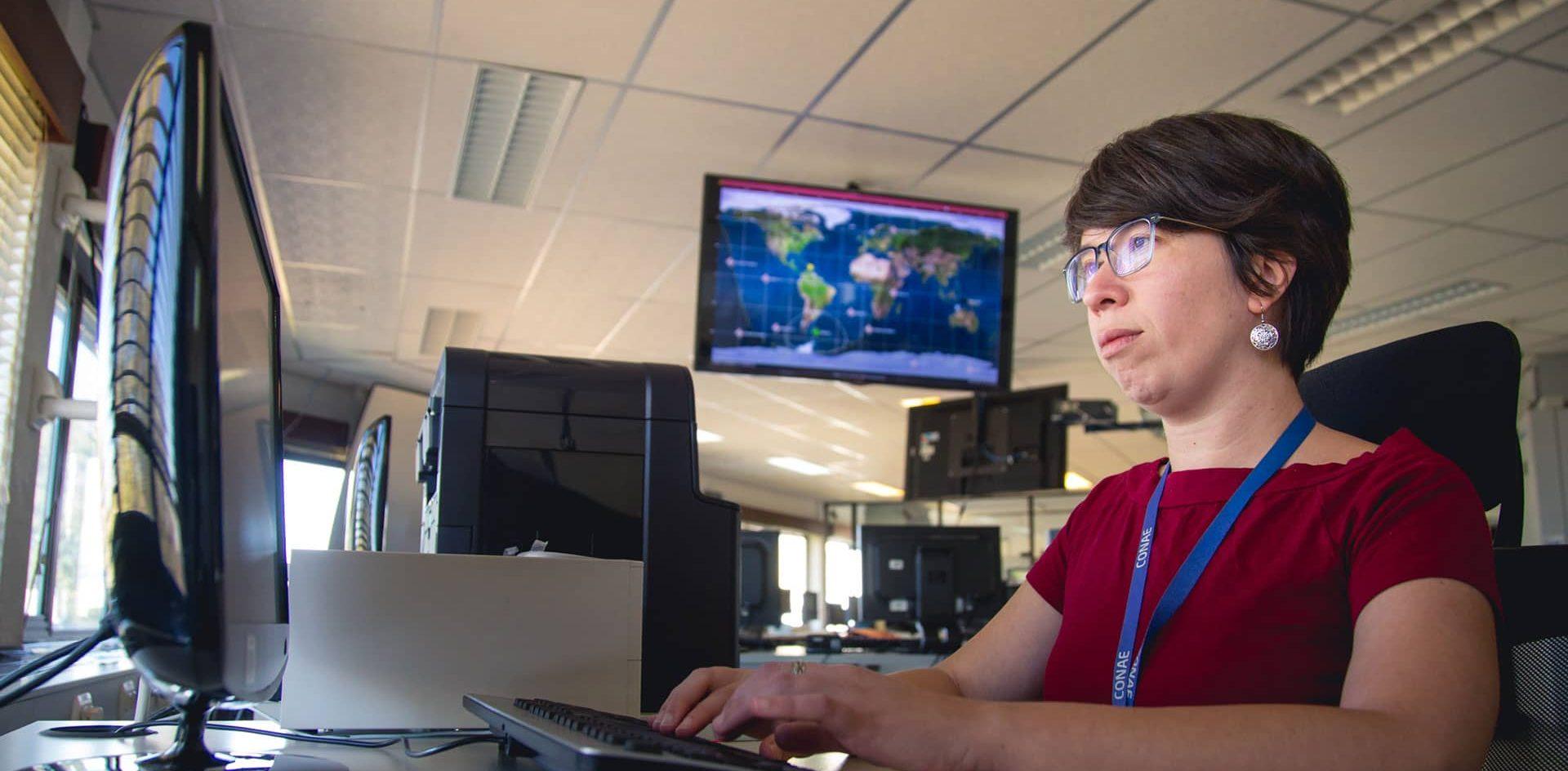 Córdoba: pocas científicas en ingenierías, computación y física, y en categorías de investigación superiores