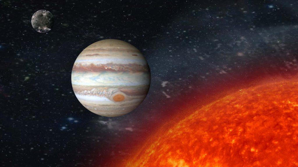 """Astrónomos predicen la existencia de """"ploonets"""", lunas que se convirtieron en planetas"""