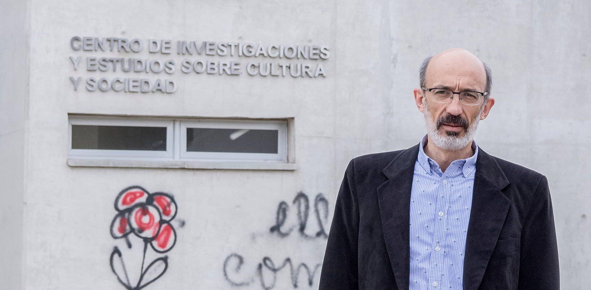 """""""La Academia Nacional de Ciencias fue el primer modelo institucional que funcionó para desarrollar la ciencia en la Argentina"""""""