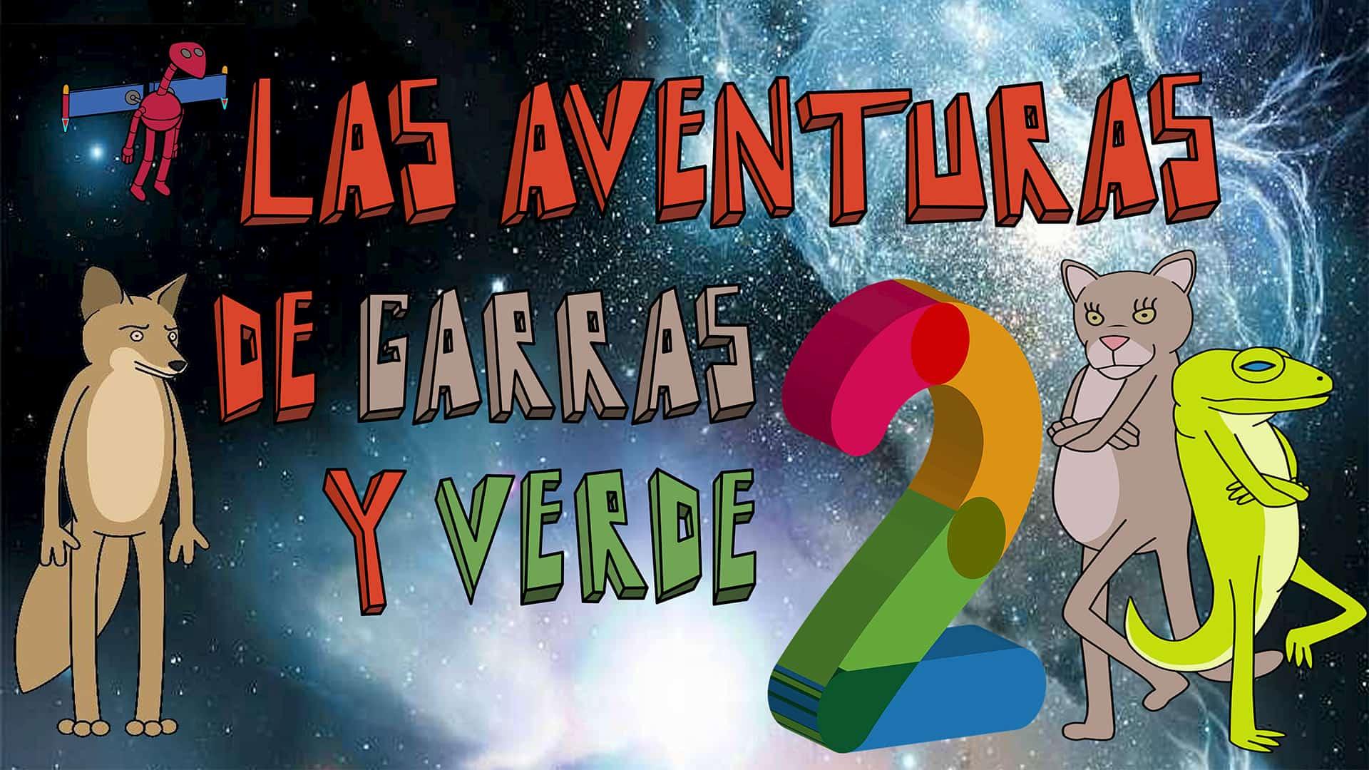 """Llega la nueva película de """"Garras y Verde"""" al planetario del Observatorio Astronómico"""