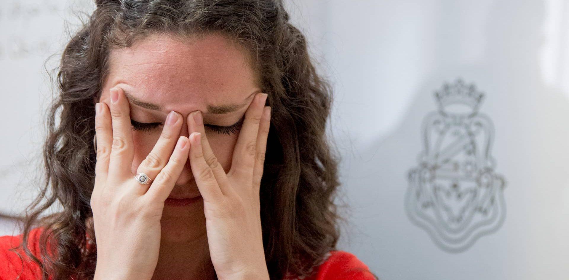 Cómo disminuir la ansiedad ante los exámenes orales