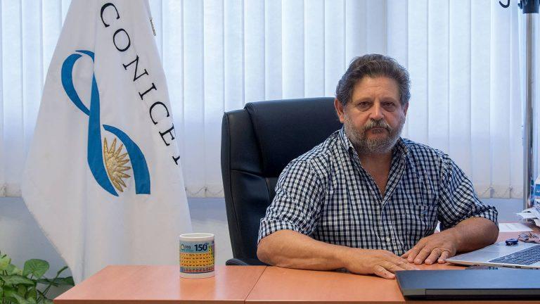 Argentina necesita un proyecto de país donde la ciencia y la tecnología tengan un rol protagónico