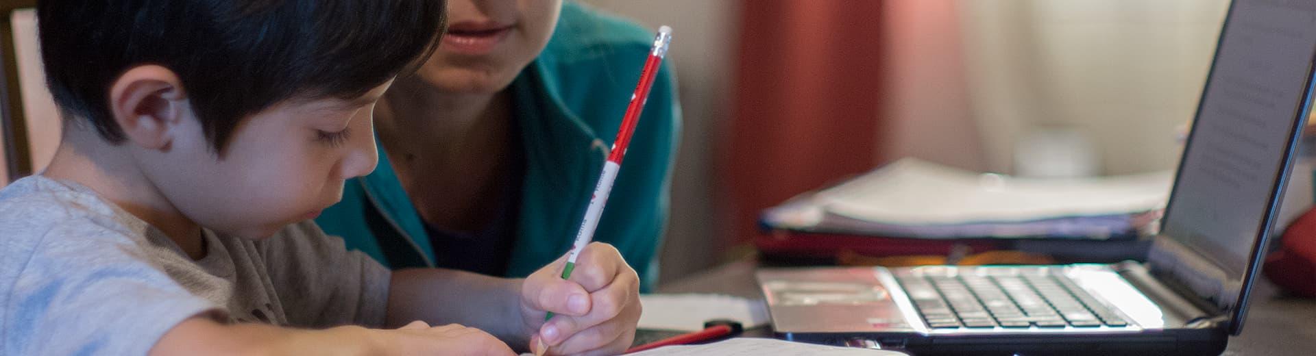 Educación en cuarentena