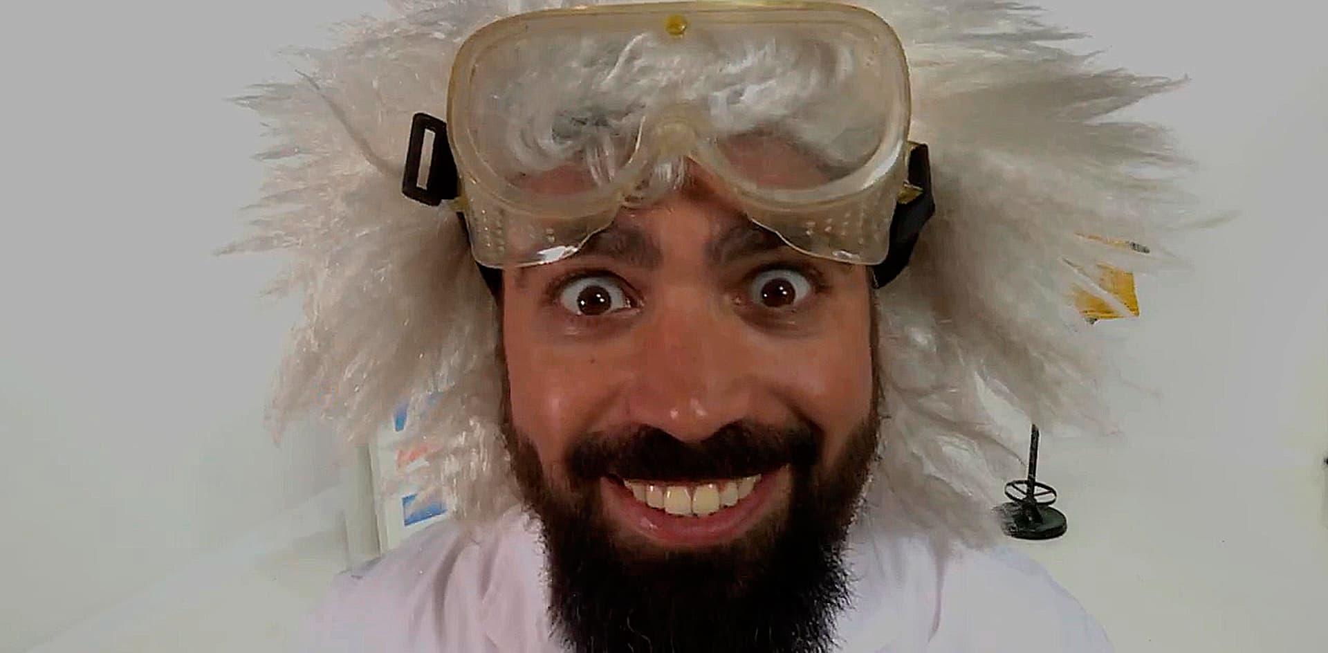 """""""Ciencia #AUnToque"""" fue nominada en el I Festival Internacional de Nuevas Narrativas de No Ficción"""