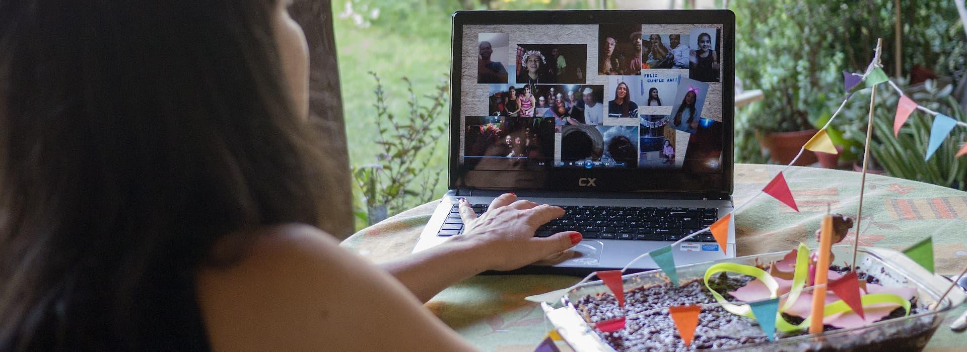 Imagen | Nuevo servicio de contención virtual para personal de la salud