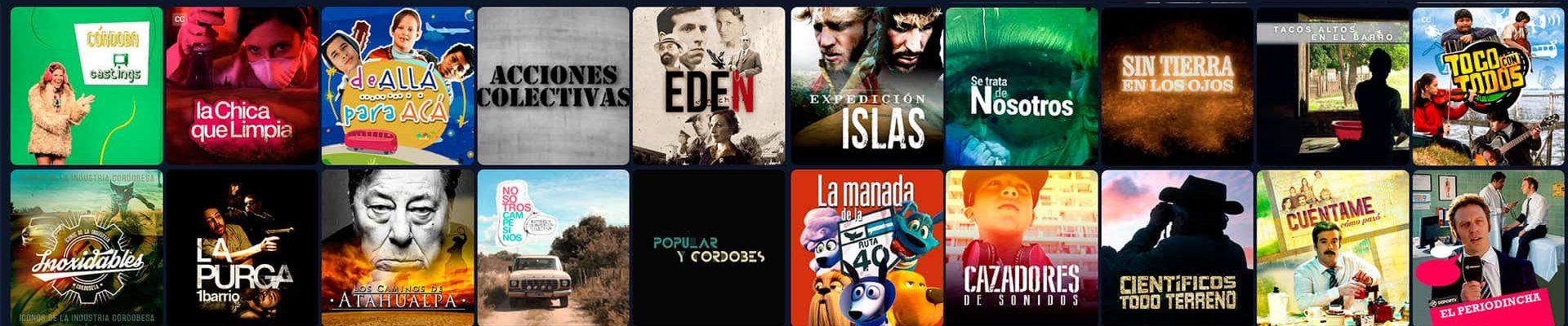 La pandemia trae nuevas formas de ver y producir cine