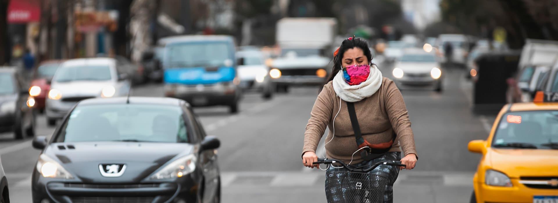 Imagen | Impacto directo en la movilidad urbana