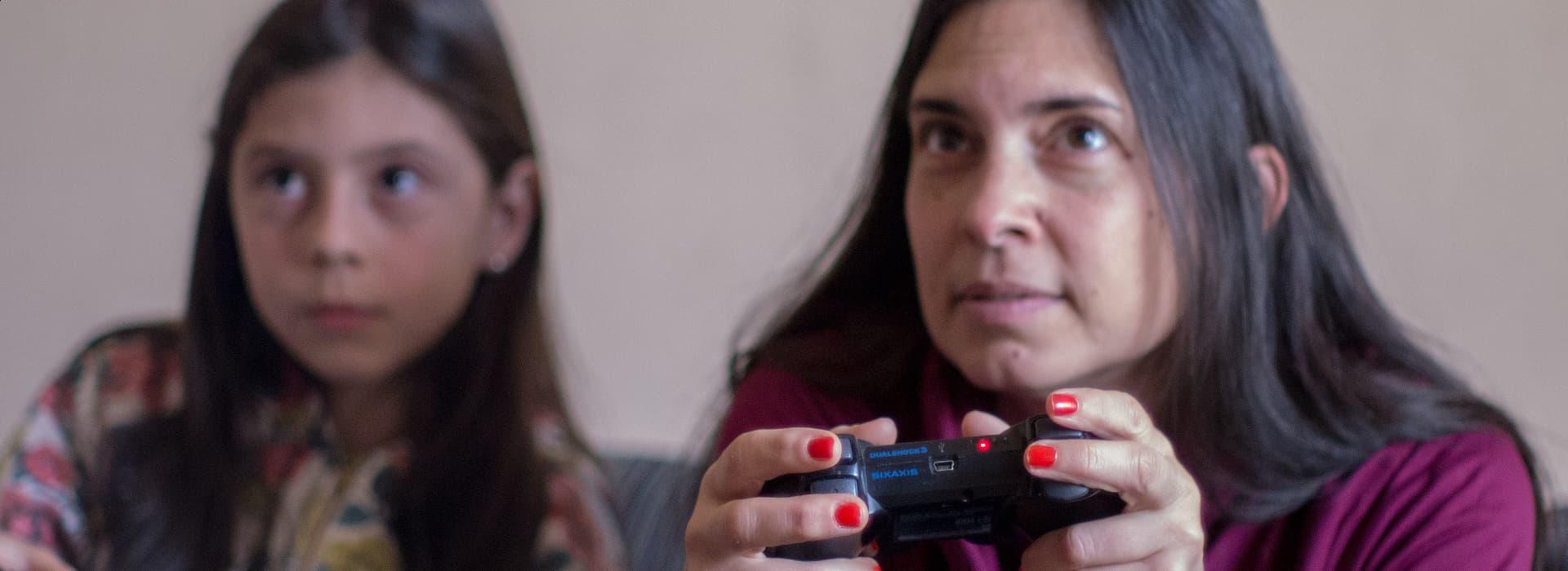 Imagen | Habilidades asociadas a los videojuegos