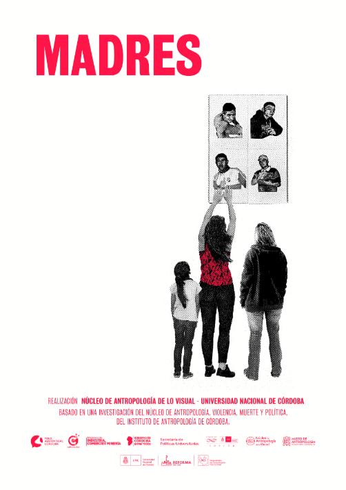 Afiche Madres