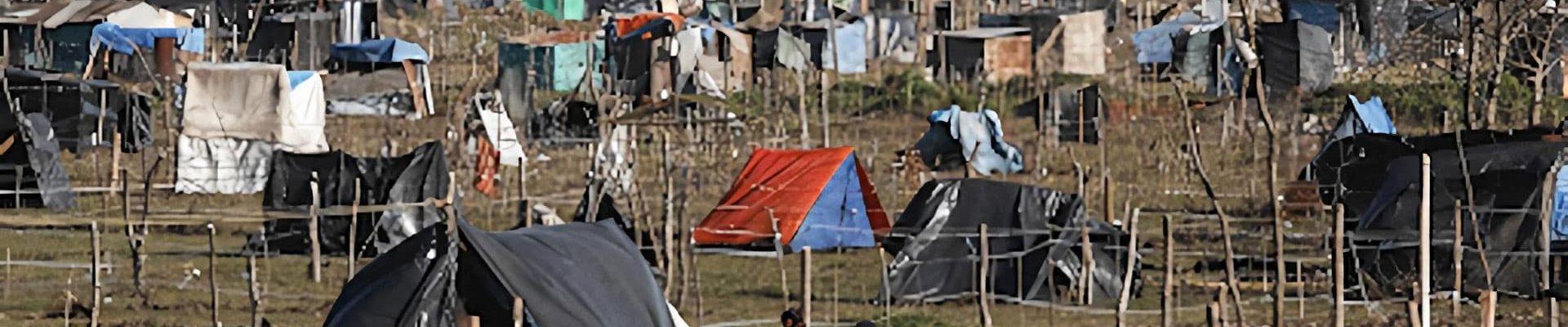 Desigualdades que muestra la pandemia
