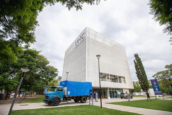 Una nueva supercomputadora llega a la UNC