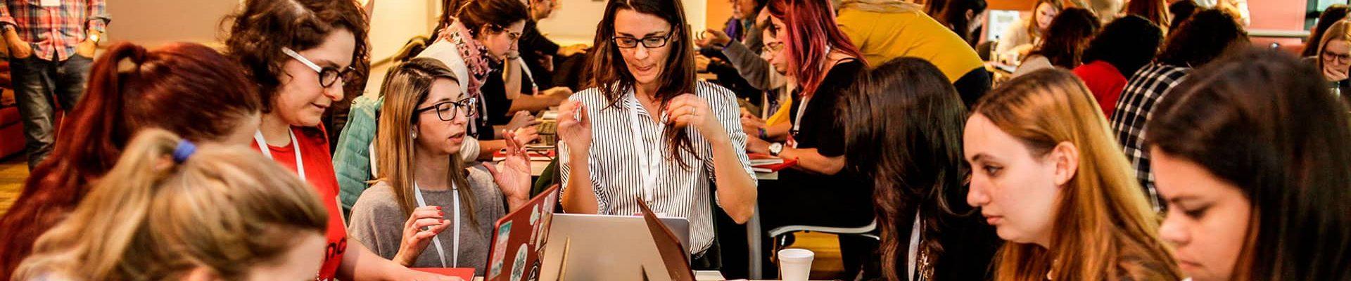 Hacia un modelo de ciencia y técnica con perspectiva feminista