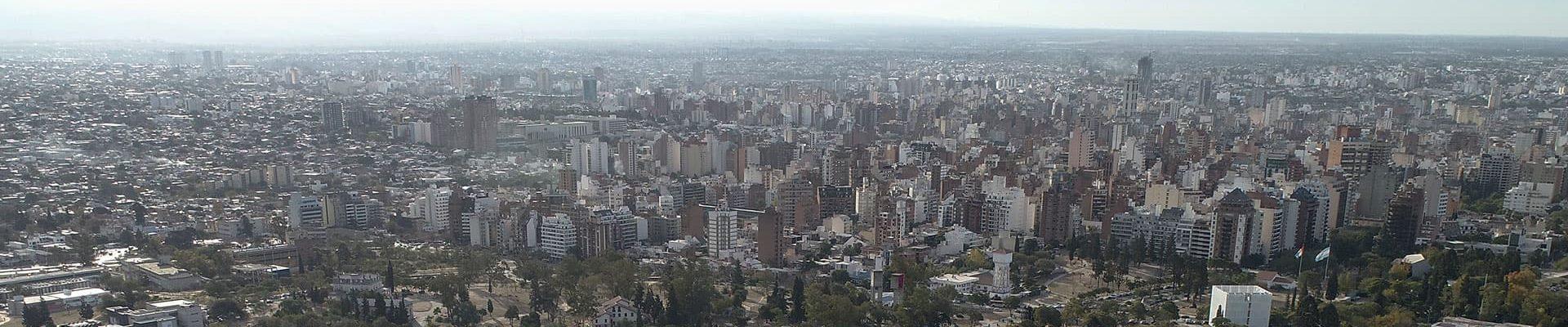 Córdoba: una ciudad sin urbanidad