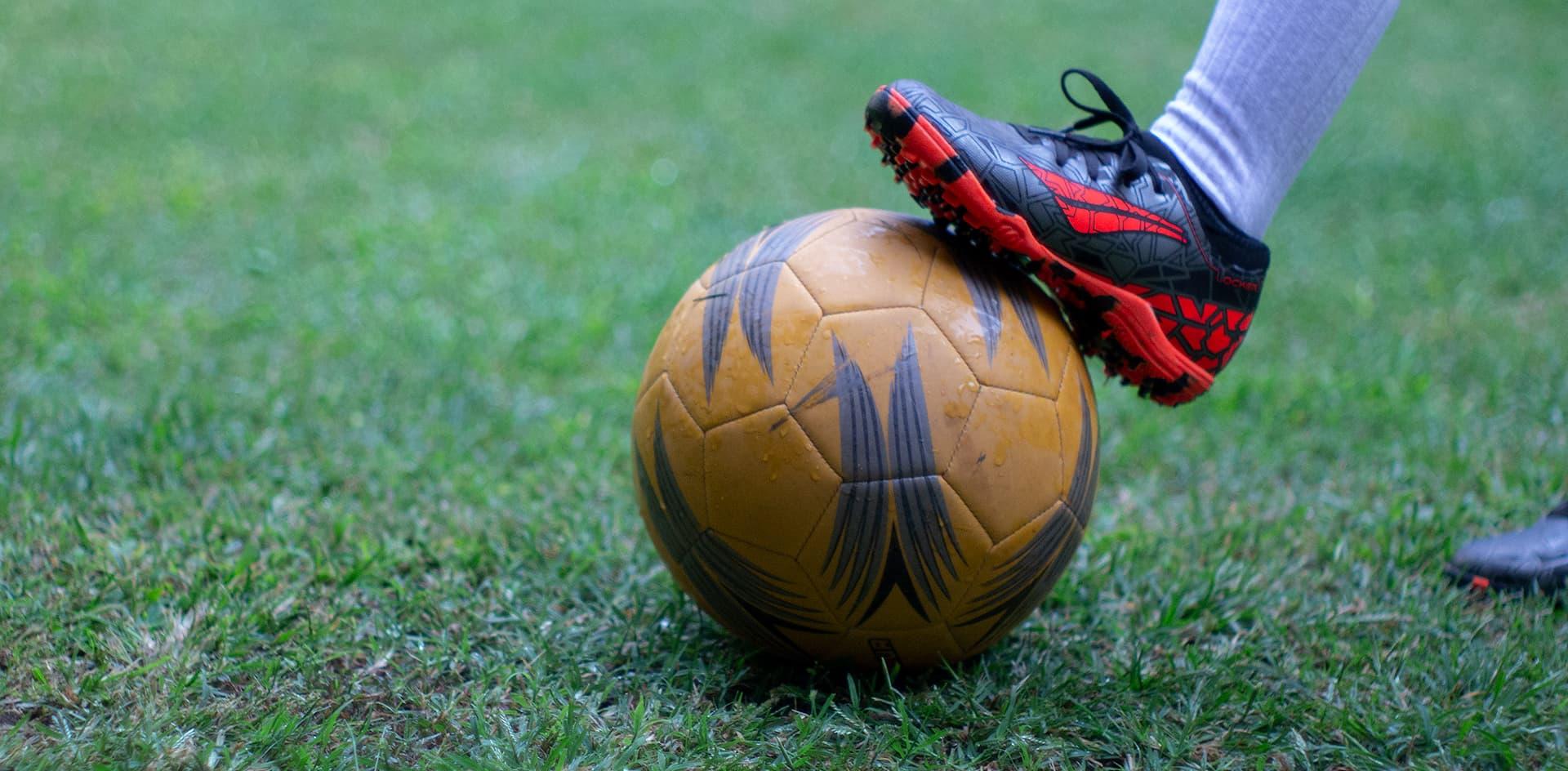 Fútbol y ciencia: identifican el patrón de posesión de la pelota