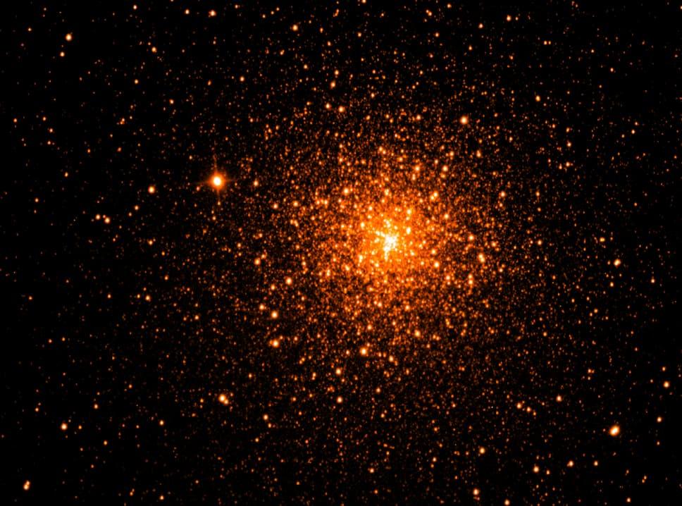 Cúmulo globular NGC 6752