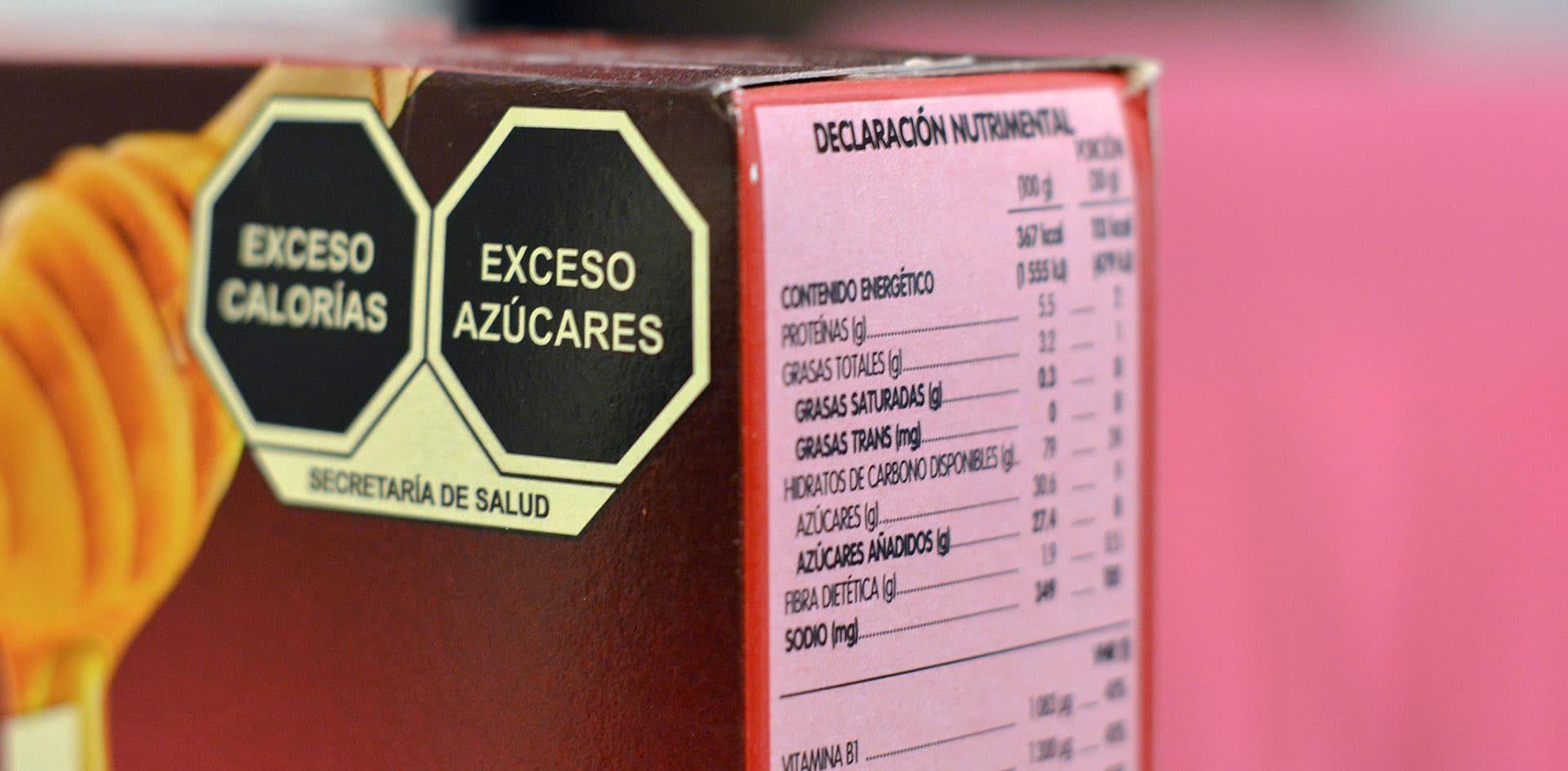 Etiquetado frontal de alimentos: una medida para garantizar un derecho humano fundamental