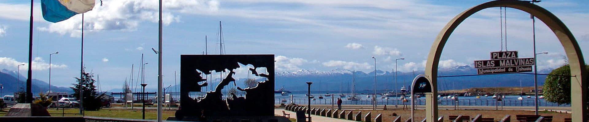 Malvinas y la Antártida desde una mirada geopolítica