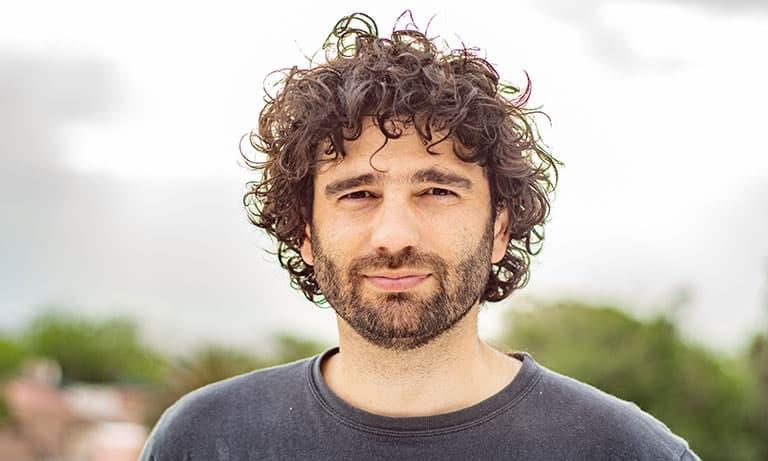 Agustín Zarco