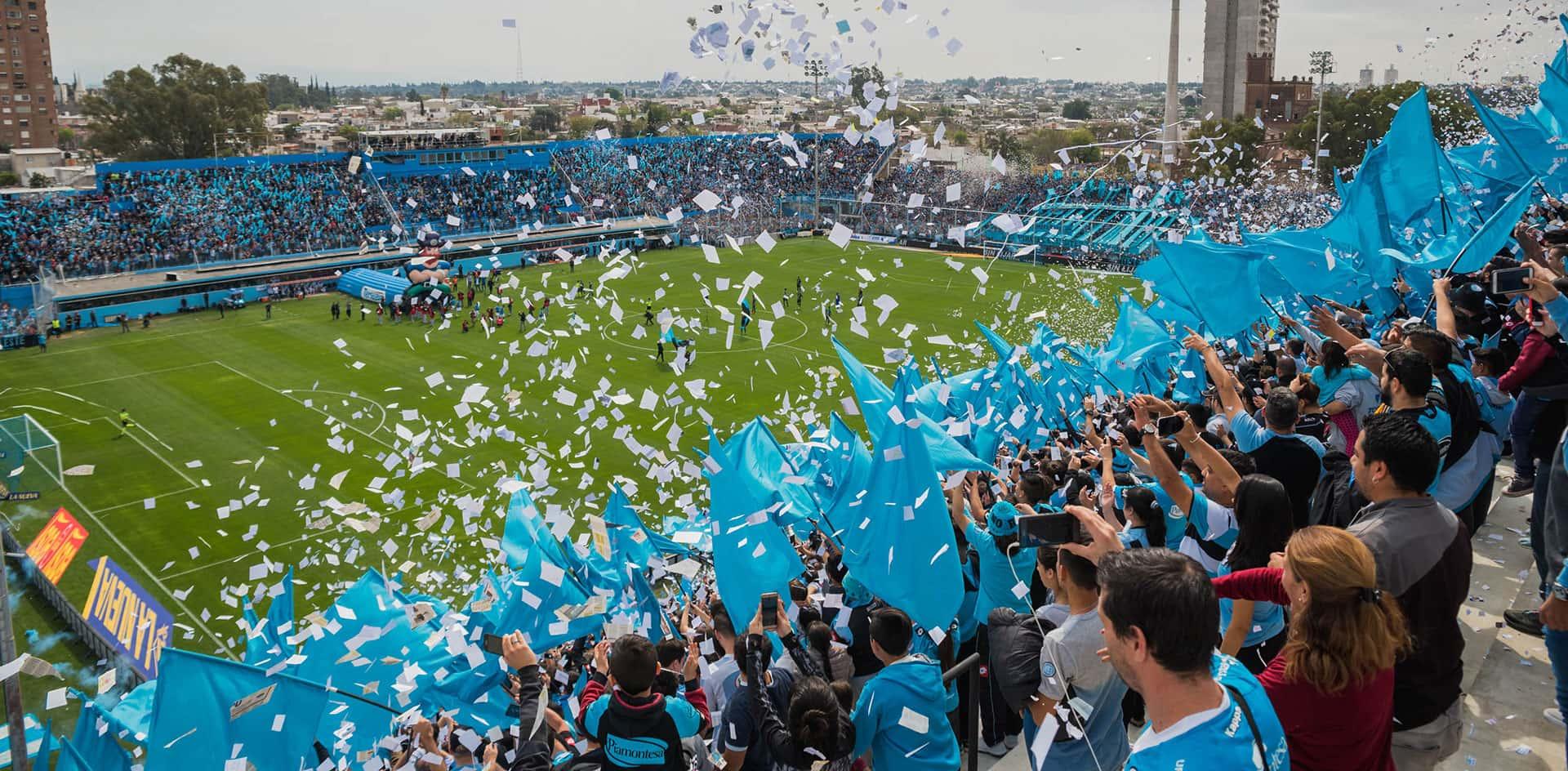 Una mirada sociológica para reconocer e intervenir sobre las prácticas violentas en el fútbol