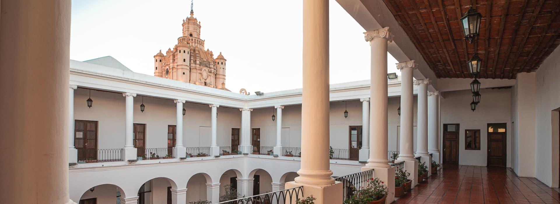 Imagen | Córdoba de las campanas y el androcentrismo