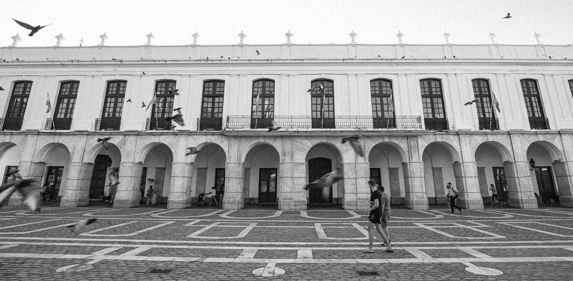 """La historia de las """"mujeres malas"""" en la Córdoba colonial"""