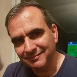 Marcelo Bernal