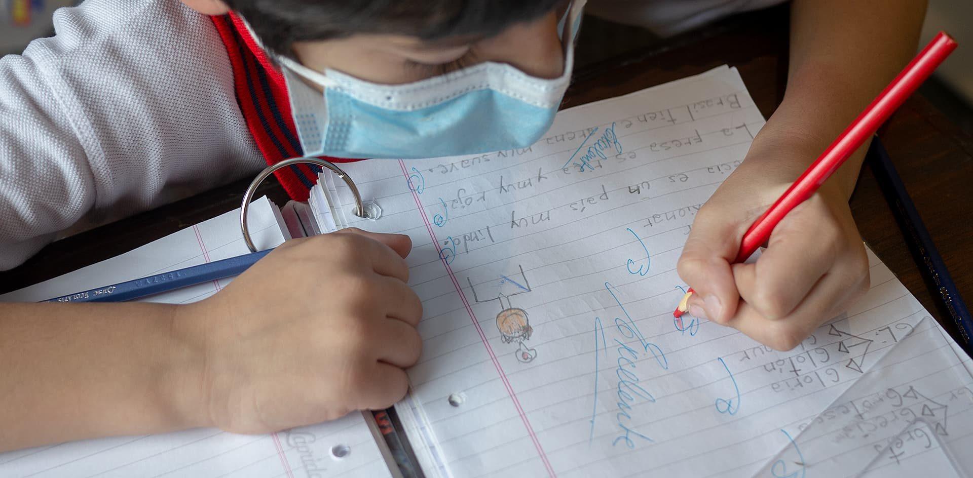 Estudiantes con altas capacidades intelectuales: diseñan una escala para evaluar las estrategias más efectivas contra el aburrimiento en clase