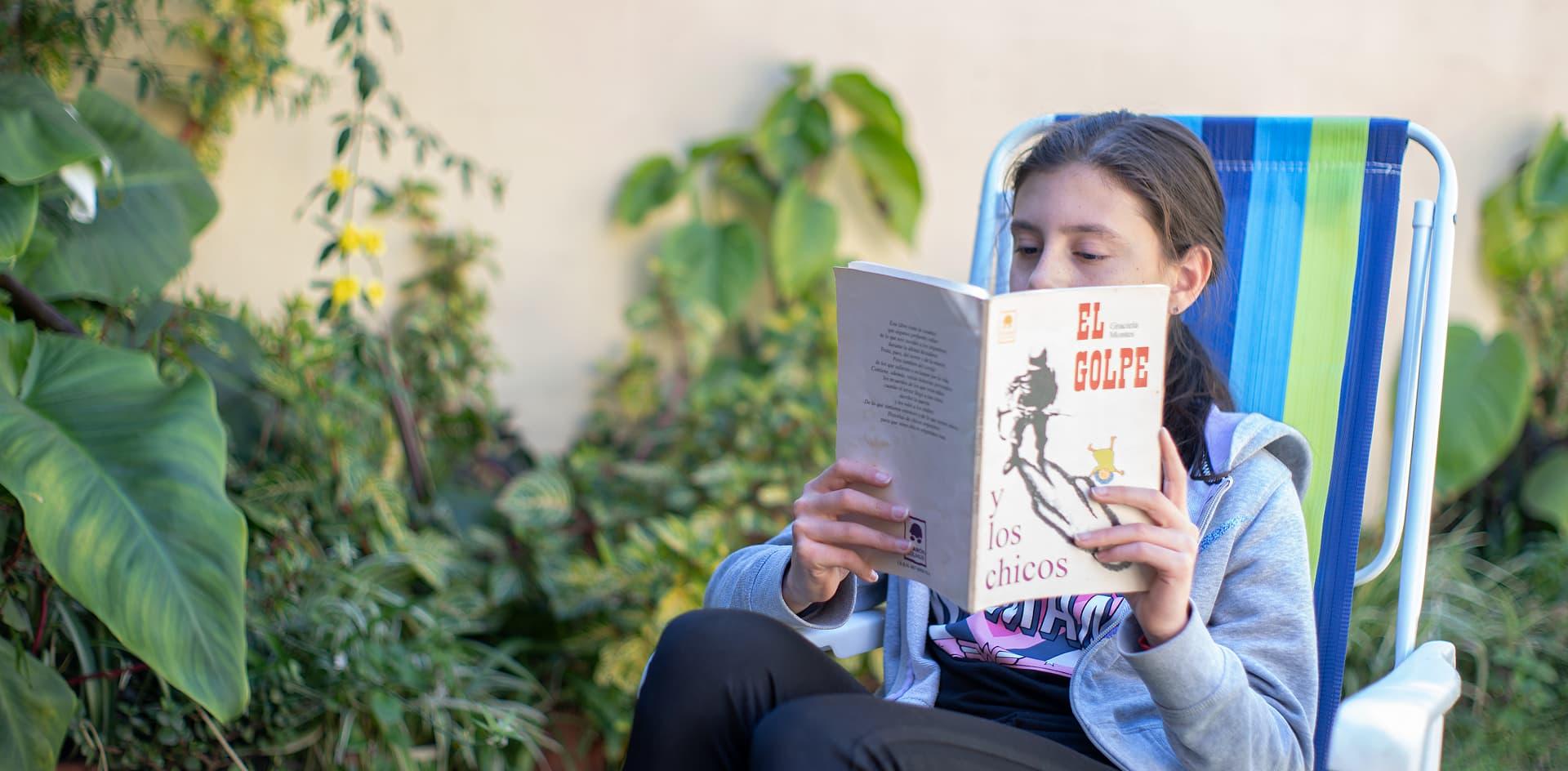 Analizan la literatura infanto-juvenil argentina como espacio de actualización del pasado