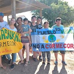 Ciencia y conflictos socio ambientales: el desafío de construir conocimiento junto a la comunidad