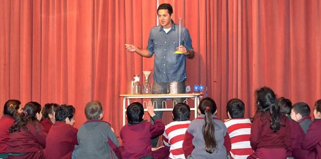 Neurociencias aplicadas a la enseñanza en el aula