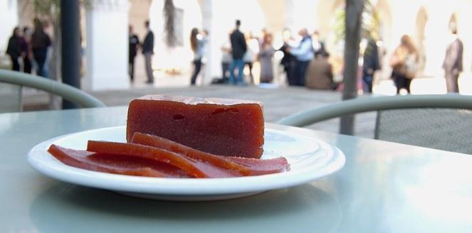 Comprueban las propiedades beneficiosas del dulce de membrillo para la salud