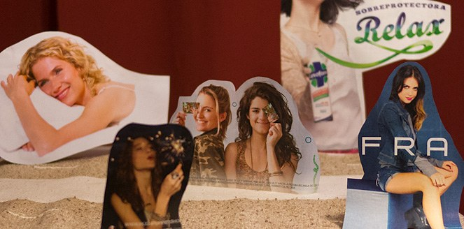 Qué imagen de la mujer reflejan las revistas argentinas