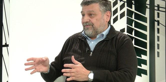"""Vicente Campenni: """"Ser autónomos es poder elegir qué tecnología desarrollar en el país y cuál importar"""""""