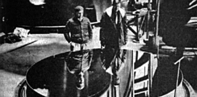 Historia de un método revolucionario para medir grandes espejos