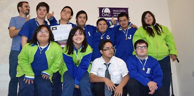 Concluyó la Olimpíada Argentina de Astronomía 2015