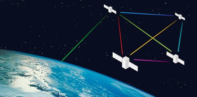 Internet en el espacio, la estrategia para el desarrollo satelital argentino