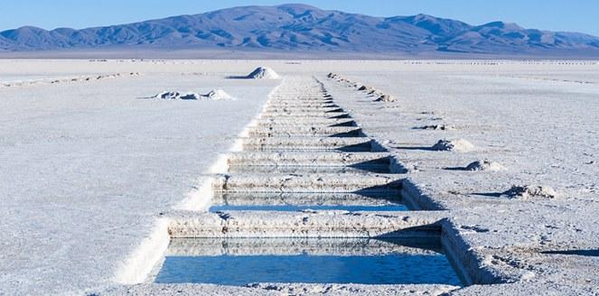 Argentina frente al desafío tecnológico de producir baterías de litio