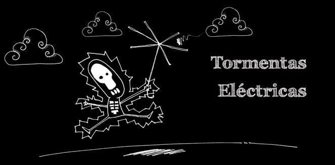 Ciencia sin vueltas | Tormentas eléctricas
